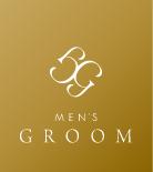 MEN'S GROOM