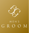 MEN'S GROOM